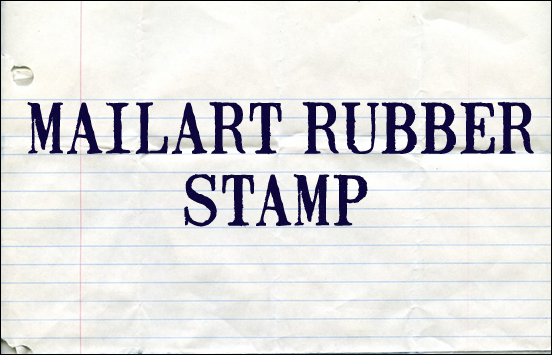 4-Mailart-Rubber-Stamp