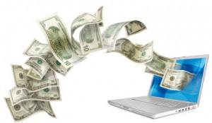 построение онлайн бизнеса, модели бизнеса в интернет