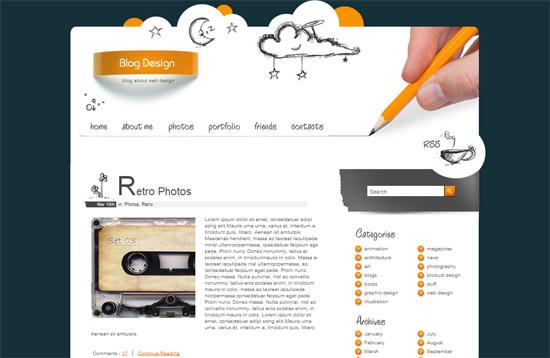 5-Blog_Design