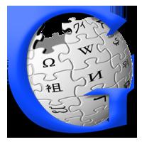 википедия входит в гугл топ только в 46 процентах запросов