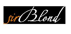 sirBlond blog