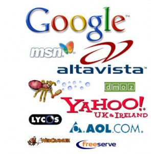 История развития поисковых систем
